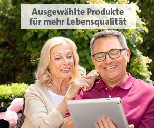 Link zur Startseite Sanivita Online-Shop