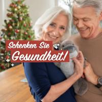 Entdecken Sie unsere Geschenkideen im Sanivita Online-Shop!