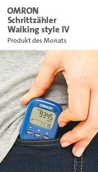 Link zum Produkt des Monats März im Sanivita Online-Shop