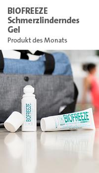Zum Produkt des Monats Mai im Sanivita Online-Shop