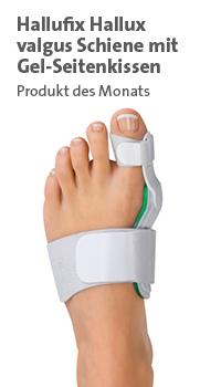 Link zum Produkt des Monats Juni im Sanivita Online-Shop