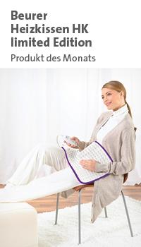 Link zum Produkt des Monats November im Sanivita Online-Shop