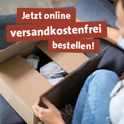 Jetzt versandkostenfrei bestellen im Sanivita Online-Shop